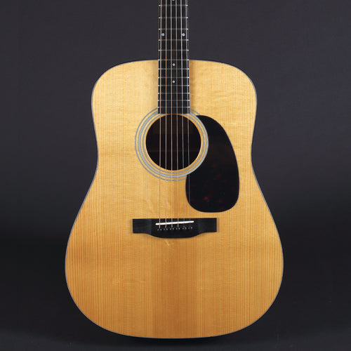 Eastman E10D-TC Thermo-Cured Adirondack Top Mahogany Back and Sides