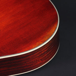 Eastman E10SS/v Slope-Shoulder Dreadnought - Antique Varnish #3166