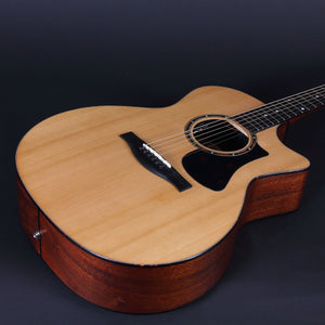 Eastman Ac122-2Ce Cd Cedar Top Grand Auditorium Electro-Acoustic