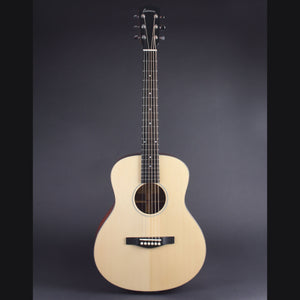 Eastman ACTG1-LH  Left-handed Travel Acoustic Guitar - Mak's Guitars