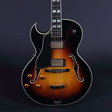 Load image into Gallery viewer, Eastman Ar372Ce-Lh Left-Handed Archtop - Sunburst Archtops And Semi-Acoustics