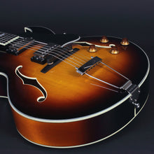 Load image into Gallery viewer, Eastman Ar372Ce Archtop - Sunburst Archtops And Semi-Acoustics