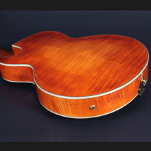 Load image into Gallery viewer, Eastman Ar380Ce-Hb John Pisano Signature Archtops And Semi-Acoustics