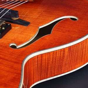 Eastman Ar380Ce-Hb John Pisano Signature Archtops And Semi-Acoustics