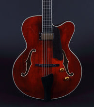 Load image into Gallery viewer, Eastman Ar503Ce Carved Top Archtop - Classic Archtops And Semi-Acoustics
