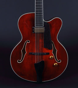 Eastman Ar503Ce Carved Top Archtop - Classic Archtops And Semi-Acoustics