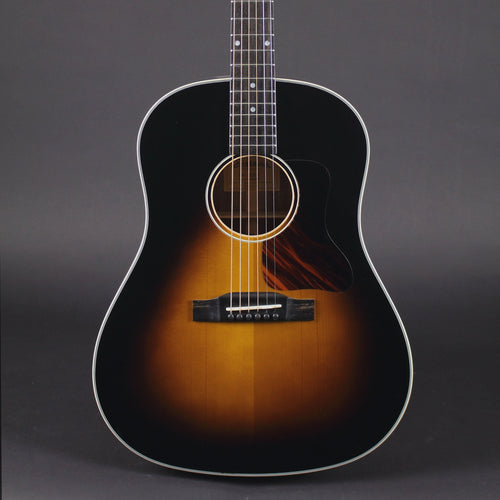 Eastman E10SS Slope Shoulder Dreadnought - Sunburst