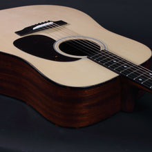 Load image into Gallery viewer, Eastman E1D Dreadnought Natural Acoustic Guitars
