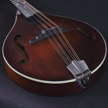 Load image into Gallery viewer, Eastman Md305Lh Left-Handed A-Style Mandolin Mandolins