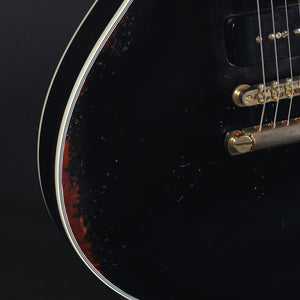 Eastman SB54/v-Ltd Edition Antique Black Varnish