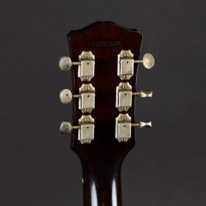 Eastman SB55/v-SB Single Cut P90 Sunburst