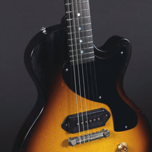 Load image into Gallery viewer, Eastman SB55/v-SB Single Cut P90 Sunburst #2822 - Mak's Guitars