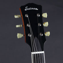 Load image into Gallery viewer, Eastman SB59GB Solid Body - Goldburst #2454