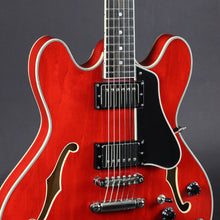 Load image into Gallery viewer, Eastman T386 Thinline - Red - Mak's Guitars