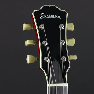 Eastman T484 Thinline Semi-Acoustic - Classic - Mak's Guitars