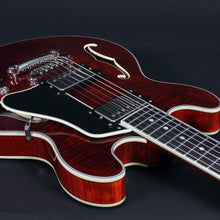 Load image into Gallery viewer, Eastman T484 Thinline Semi-Acoustic - Classic Archtops And Semi-Acoustics