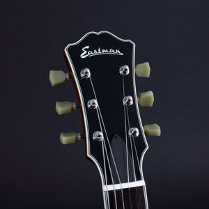 Eastman T484 Thinline Semi-Acoustic - Classic Archtops And Semi-Acoustics