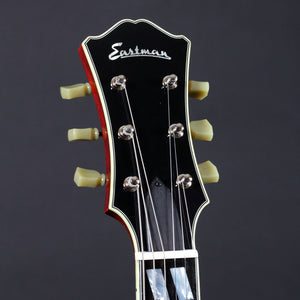 Eastman T486 Thinline - Classic #0496