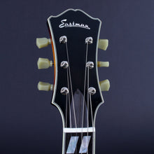 Load image into Gallery viewer, Eastman T486SB LH Left-handed Thinline - Sunburst