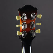 Load image into Gallery viewer, Eastman T486SB LH Left-handed Thinline - Sunburst - Mak's Guitars