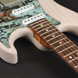 Patrick James Eggle 96 White Wash (Pre-owned)