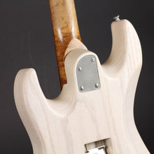 Load image into Gallery viewer, Patrick James Eggle 96 White Wash (Pre-owned) - Mak's Guitars