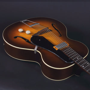 1953 Epiphone Century Archtop (Pre-Owned) Archtops And Semi-Acoustics