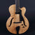 Fibonacci Californian In Oil Finish Archtops And Semi-Acoustics