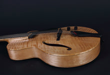 Load image into Gallery viewer, Fibonacci Californian In Oil Finish Archtops And Semi-Acoustics