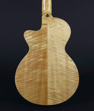 Load image into Gallery viewer, Fibonacci Chiquita Archtop Archtops And Semi-Acoustics