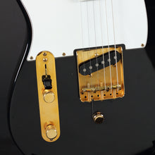 Load image into Gallery viewer, 1993 Fender Telecaster By Master Builder Fred Stuart (Ex-Elliot Easton) Electric Guitars