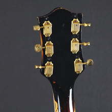 "Load image into Gallery viewer, c.1940 Gretsch Synchromatic 18"" Archtop - Mak's Guitars"