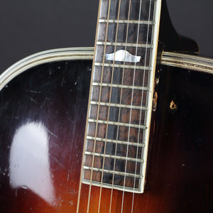 "c.1940 Gretsch Synchromatic 18"" Archtop"