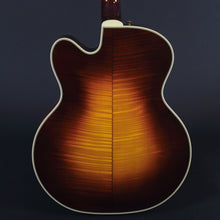 Load image into Gallery viewer, 1989 Guild Artist Award Sunburst Archtops And Semi-Acoustics