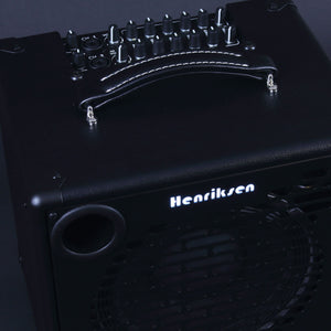 Henriksen Bud Ten Amps & Accessories