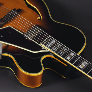 1980 Ibanez JP20 Joe Pass Signature Guitar - Mak's Guitars