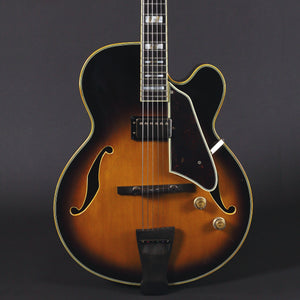 Ibanez JP20 Joe Pass Guitar