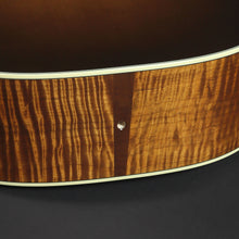 Load image into Gallery viewer, Bourgeois LDBO-14 Custom Maple Deep Body