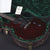 Maybach Lester Jr '59 Double Cutaway Wine Red Aged #204262