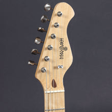 Load image into Gallery viewer, Maybach Stradivari S54 Two-Tone Sunburst #204625 - Mak's Guitars