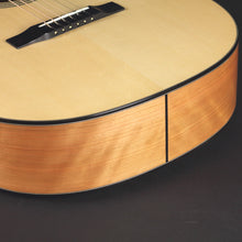 Load image into Gallery viewer, Nick Branwell Southfields OM Acoustic Guitar - Mak's Guitars