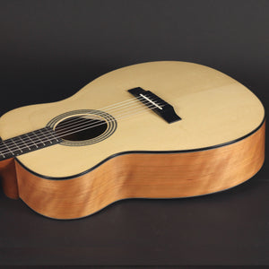 Nick Branwell Southfields OM Acoustic Guitar