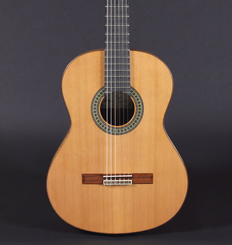 Paco Castillo 204 Classical Guitar Cedar/Granadillo