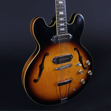 Load image into Gallery viewer, Peerless Songbird Casino P90S (Pre-Owned) Archtops And Semi-Acoustics