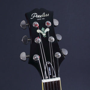 Peerless Songbird Casino P90S (Pre-Owned) Archtops And Semi-Acoustics