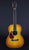 Preston Thompson Ooo12-Sba Deluxe Brazilian/adirondack Lefty Acoustic Guitars