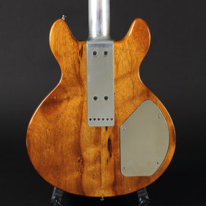 c.1974 Travis Bean TB1000 Artist Custom Left-handed - Mak's Guitars