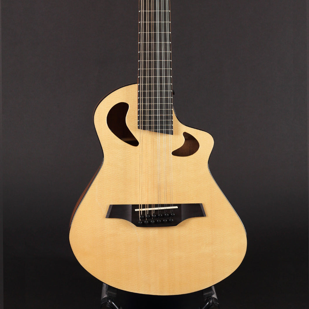 Veillette Avante Gryphon 12-String - Natural