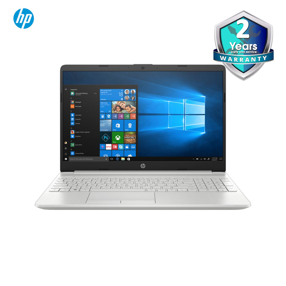 "HP Laptop 15.6"" Intel Core i5-1035G1, 8GB, 512GB SSD, MX330 2GB, Win10"