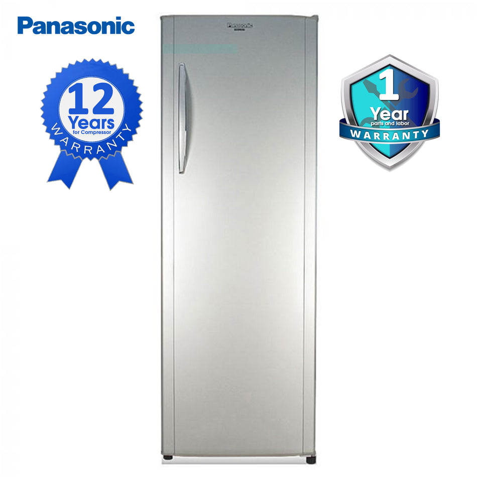 Panasonic Upright Freezer Single Door 10.8 Cuft. -  NR-A10013FTG